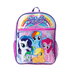 little pony friendship magic backpack easily