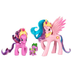 little pony forever friends figure pack