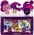 little pony friendship magic cloudsdale pack