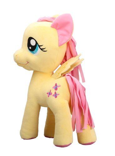 Best My Little Pony Toys And Dolls For Kids : Fluttershy plush my little pony toys