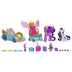 little pony princess celebration cars royal