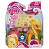 little pony figure applejack suitcase honest