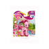 crystal empire wave pinkie figure pony