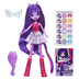 little pony equestria twilight sparkle doll