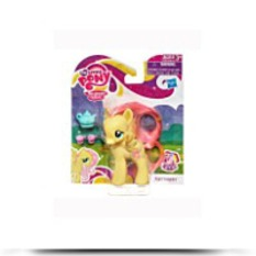 Mlp Crystal Empire Wave 2 Fluttershy