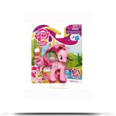 Mlp Crystal Empire Wave 2 Pinkie Pie