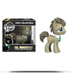 Discount My Little Pony Dr Whooves Vinyl Figure