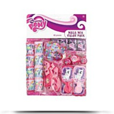 My Little Pony Favor Pack 48CT