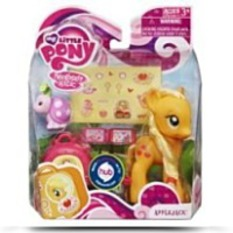 My Little Pony Figure Applejack