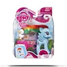 My Little Pony Figure Rainbow Dash