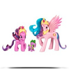 Discount My Little Pony Forever Friends Figure