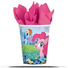 My Little Pony Friendship Magic 9 Oz