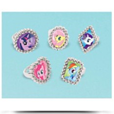 My Little Pony Friendship Magic Jewel