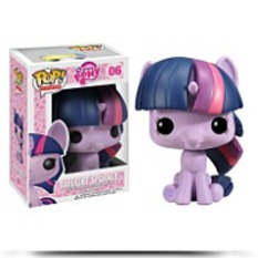 Pop My Little Pony Twilight Sparkle