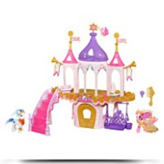 Discount Royal Wedding Castle Playset