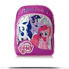 Discount Sparkle Friends 16 Backpack