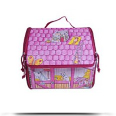 Discount Zip Bin 174 Princess Enchanted Pony