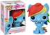 little pony rainbow dash funko vinyl