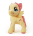 little pony fluttershy plush cuddly soft