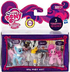 little pony friendship magic collection figure