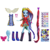 little pony equestria rainbow dash deluxe